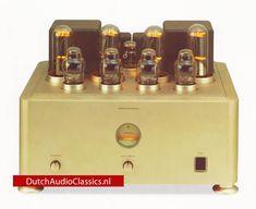 Marantz Project T-1 monaural power amplifier - DutchAudioClassics.nl