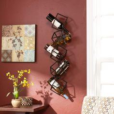 Marco Wall Mount Wine Rack