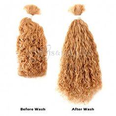 SALE - Regular Jheri Curl for Braiding