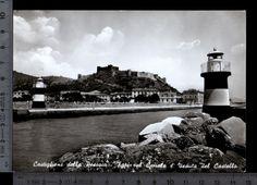 Castiglione della Pescaia 1956