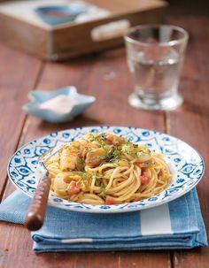 Ιωάννα Σταμούλου, Author at www.olivemagazine.gr Seafood, Spaghetti, Food Porn, Pasta, Fish, Cooking, Ethnic Recipes, Drink, Sea Food