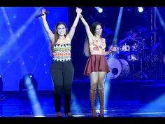 Simone e Simaria DVD Manaus COMPLETO