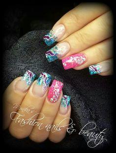 Monika's fashion nails and beauty
