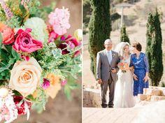 Malibu Hilltop Wedding | Josh Elliott Photography | Sugar Branch Events