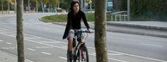 Vitoria prohíbe el uso de la bicicleta en su centro urbano. Visto en La vanguardia