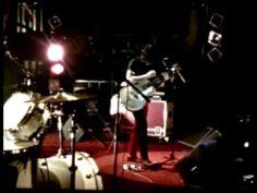 The White Stripes - Death Letter (live Under Blackpool lights)
