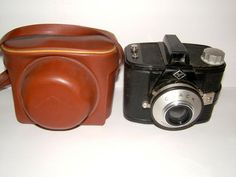 1950s AGFA Clack Camera Made in Germany with by BiminiCricket, $65.00