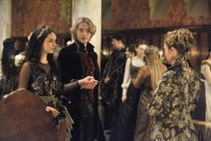 Photo of Reign 1x18 promotional photos for fans of Reign [TV Show].