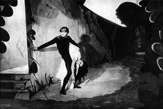 German Expressionism: A Break From Tradition German Expressionism In Film, Expressionist Artists, Silent Horror, Silent Film, Horror Comics, Horror Films, Robert Wiene, Metropolis Film, Dr Caligari