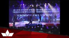 Racionais MCs - Capítulo 4 Versículo 3 - Show MTV VMB 1998 (Clipe Oficia...