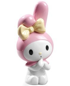 Nao by Lladro My Melody Collectible Figurine