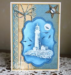 Creatively Artsy Card Gallery: Perfect Day - Humble Artists Swap Card