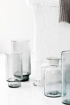 Glass Apothecary Jar - Vessels & Vases - French Connection