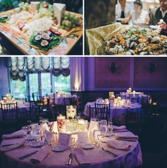 VIP Country Club wedding in New Rochelle, NY, captured by NYC wedding photographers Ben Lau Photography.