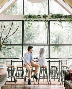 Pre Wedding Shoot Ideas, Pre Wedding Poses, Pre Wedding Photoshoot, Foto Wedding, Muslim Wedding Dresses, Wedding Preparation, Wedding Photography Poses, Romanticism, Weddingideas