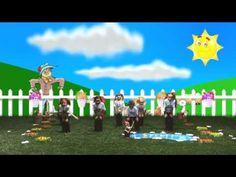 Fun Halloween songs your preschooler will love + learning activities - The Many Little Joys