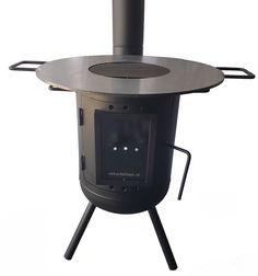 600mm grillplaat met uitneembaar hart. Gemaakt voor de brander special Hart, Charcoal Grill, Jacuzzi, Grilling, Bbq, Outdoor Decor, Home Decor, Charcoal Bbq Grill, Barbecue