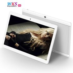 (103.97$)  Buy here  - 2017 newest waywalkers 10 inch Tablet PC 4G Lte Octa Core Android 6.0 RAM 4GB ROM 64GB Tablets Phone 1920*1200 IPS GPS MTK8752