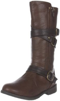 Kenneth Cole Reaction Take a Flake Boot (Little Kid/Big Kid),Dark Brown,12.5 M US Little Kid Kenneth Cole REACTION http://www.amazon.com/dp/B00767N4GM/ref=cm_sw_r_pi_dp_kIm7tb0XK62QH