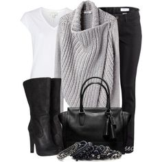 """Shawl Cardigan"" by coombsie24 on Polyvore"
