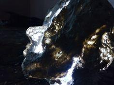 Lighting head #plaster #lamp