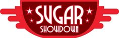 Sugar Showdown is a fun and intense competition series that celebrates all things sweet and delicious. Pie Hole, Food Shows, Fun Desserts, Competition, Neon Signs, Sugar, Celebrities, Instagram Posts, Judges