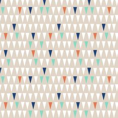 Tan Triangles Fabric - Boy Triangles Khaki By Mrshervi - Triangles Cotton Fabric By The Yard With Spoonflower by Spoonflower on Etsy https://www.etsy.com/listing/490658938/tan-triangles-fabric-boy-triangles-khaki