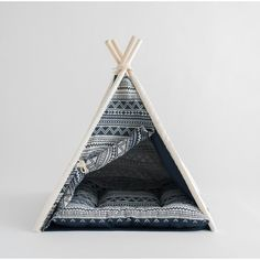 Teepee Nursery, Diy Teepee, Berkeley Homes, Modern Platform Bed, Platform Beds, Cowboy Baby Shower, Activity Room, Dog Beds For Small Dogs, Types Of Beds