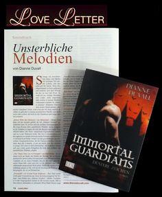 german interpretation by using articles