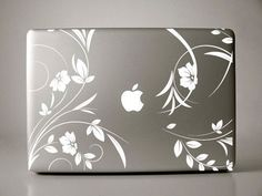 Beautiful Mac decal