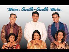 Hum Saath Saath Hain (1999) Full Movie Download or Watch