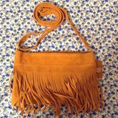 Fringebag ColorBrink Bags