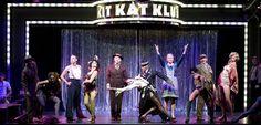 TIPI AM KANZLERAMT: Cabaret - Das Musical