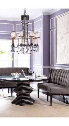 Dining Tables Banquette Seating