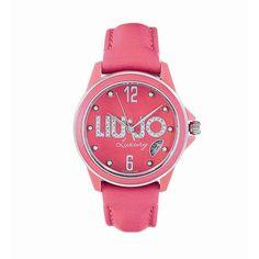 Liu Jo Luxury Rosa Miami Orologio Donna TLJ339 48d129829d8