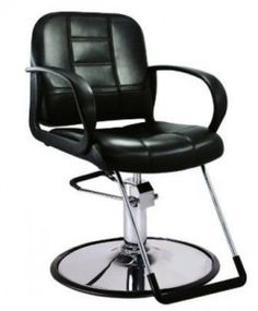 Hydraulic Styling Barber Chair