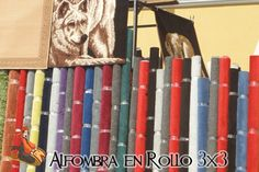 7 colores para elegir.  Búscalas en http://www.decoracionesrubios.com/index.php?route=product/product&path=59&product_id=215