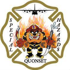 Quonset Fire Rhode Island