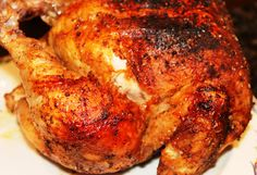 Crispy on the outside, tender and juicy on the inside!