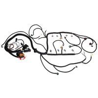 manual wiring harness 1998 2002 gm ls1 ls6 drive by cable 05 07 ls2 6 0l 58x standalone wiring harness w