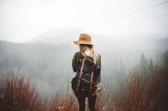 Sam Elkins's Portfolio - Bradley Mountain