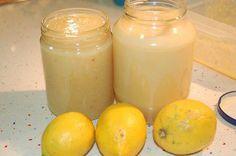 Limpiadores caseros ecológicos. Incluye receta de jabón de limón para el lavavajillas (con y sin Thermomix)