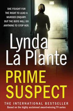 2015 WBN Selection: Prime Suspect by Lynda La Plante (1991)