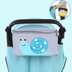 6c0d5248146085 kupować Wózek spacerowy organizator torba wisi kosz przechowywania torba  wózek akcesoria torba na akcesoria dla dzieci