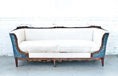 Batika Sofa | Patina
