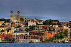 St. Johns, Newfoundland