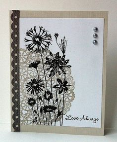 Love and Lace by judy1223, via Flickr