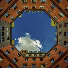 Berlin by Jean Isard