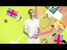 adidas | Andy Murray Hit the Winner