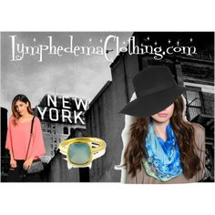 Lymphedemaclothing- apparel by styleq on Polyvore featuring Topshop